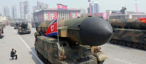 Corea del Norte podría estar trabajando clandestinamente en su proyecto nuclear (Rumores)