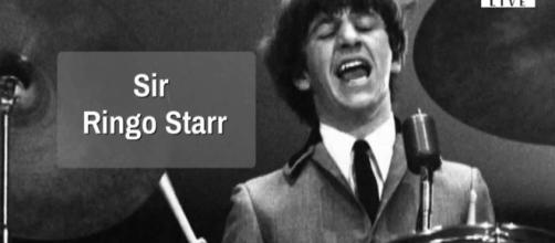 Ringo Starr, Sir come McCartney - Spettacolo - Trentino - giornaletrentino.it