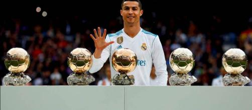 Cristiano Ronaldo sembra avvicinarsi sempre più alla Juventus.