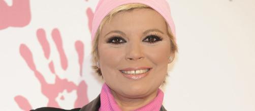 Sálvame: Terelu Campos reconoce que se le ha diagnosticado cáncer de mama de nuevo