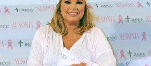 Terelu Campos ya tiene fecha para su operación: Sálvame y sus amigos le dan todo su apoyo