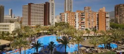 "The ITV sitcom ""Benidorm"" has been cancelled after 10 seasons. [Image Thomas Bradshaw/YouTube]"