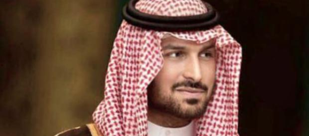 Faisal Bin Sattam Bin Abdulaziz Al Saud, ambasciatore dell'Arabia Saudita in Italia