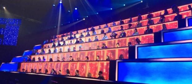 """Gugu Liberato apresentará formato britânico """"All Together Now"""" , que por aqui será chamado de """"Canta Comigo"""""""