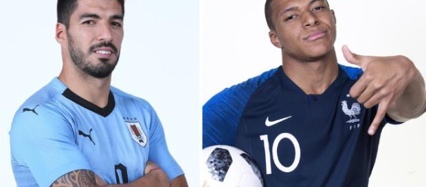 Jogão nesta sexta-feira define semi-finalista da Copa do Mundo