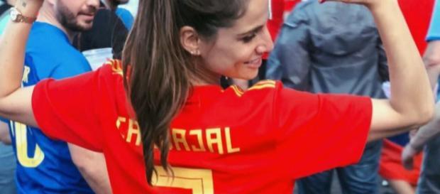 Lucía Villalón podría tener un romance con Dani Carvajal (Rumores)