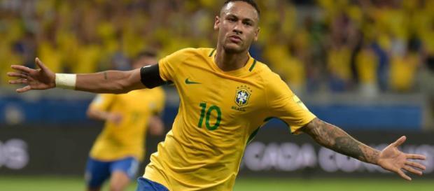 Neymar vs Hazard. Duelo entre Brasil e Bélgica trás várias estrelas ao campo.