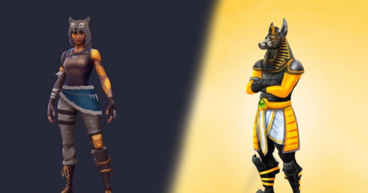 fortnite battle royale season 5 cosmetic items datamined skydiving trails new animals - 2048 fortnite battle royal