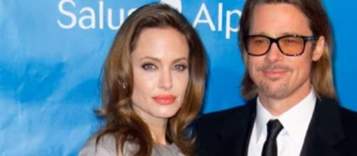 Angelinsa Jolie to use her last card against Brad Pitt [image source: Top American News - YouTube]