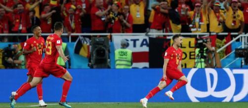 Bélgica colocou fim à possibilidade de final entre Brasil e Suécia se repetir