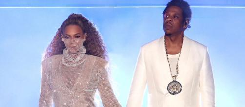 Beyoncé e Jay-Z, fan in visibilio per la coppia a Milano