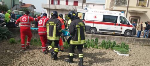 Calabria, uomo muore schiacciato da motozappa (foto di repertorio)