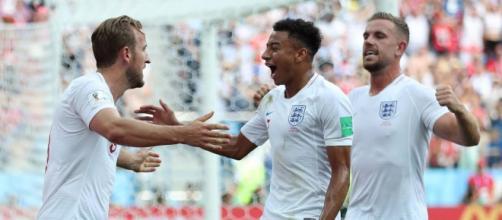 Mundial Rusia 2018: Inglaterra pasa a la siguiente fase de semifinales