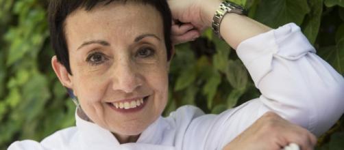 Carme Ruscalleda cerrará las puertas del restaurante 'Sant Pau' en octubre