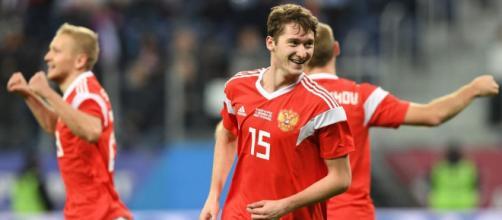 La Russie vise un nouvel exploit contre la Croatie