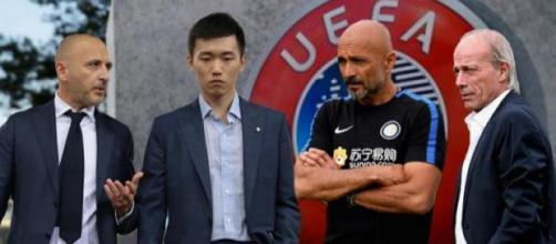 L'obiettivo dell'Inter è trovare un terzino: la voci su Ronaldo all'Inter non preoccupano.