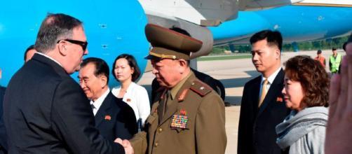 Corea del Norte califica de 'lamentable' la conversación con EE.UU sobre desnuclearización