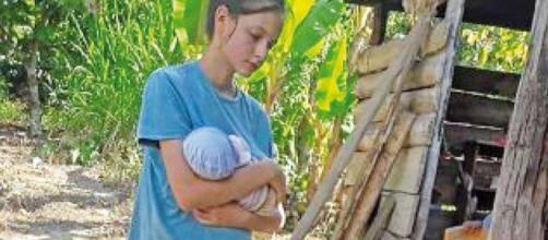 Patricia Aguilar fue localizada en la selva de Perú en un operativo de trata de personas