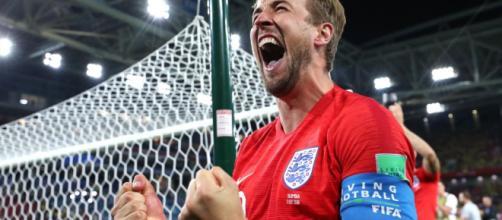 Mondiali 2018, Svezia e Inghilterra
