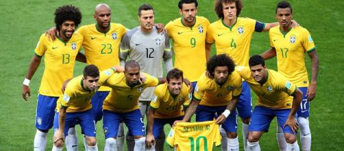 Seleção de 2014 perdeu na semifinal