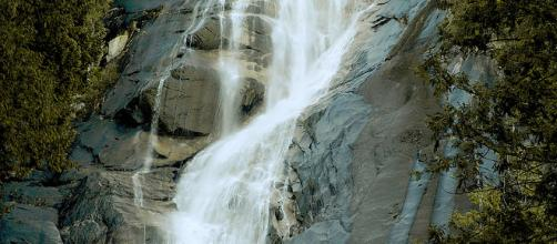 Three YouTube stars died after falling off a waterfall. Image Credit: Flickr - MBisanz