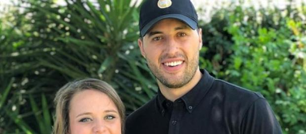 Counting On, Kinger Duggar pregnancy photos posted on Instagram - Image credit - Jeremy Vuolo   Instagram