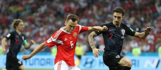 Croacia pasa a semifinales del Mundial tras derrotar a Rusia en los penaltis (Resumen)