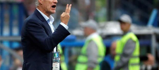 La selección francesa supera a Uruguay y se clasifica en las semifinales del Mundial