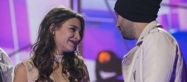 Jadel apoya a Ana Guerra con su nuevo single y los rumores de su ruptura parecen cesar