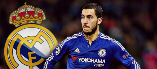 Real Madrid: 100 millions pour Hazard ? - football.fr