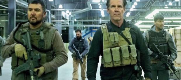 La nueva entrega de Sony: 'Sicario 2: El día del Soldado' (Reseña)