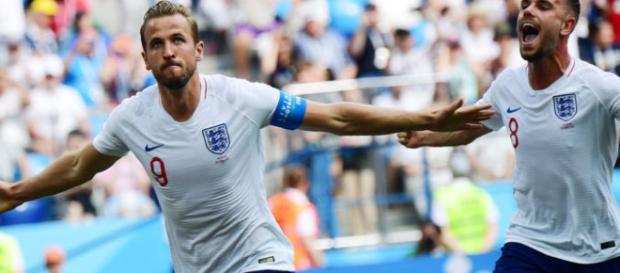 Urgent Mondial 2018: l'Angleterre écrase le Panama (6-1) et se ... - prestigethies.com