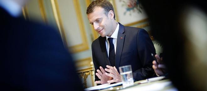 Emmanuel Macron invité à un rééquilibrage social par des députés LREM