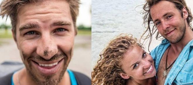 Ryker, Alexey e Megan: youtubers viajantes morrem após cair de uma cachoeira no Canadá