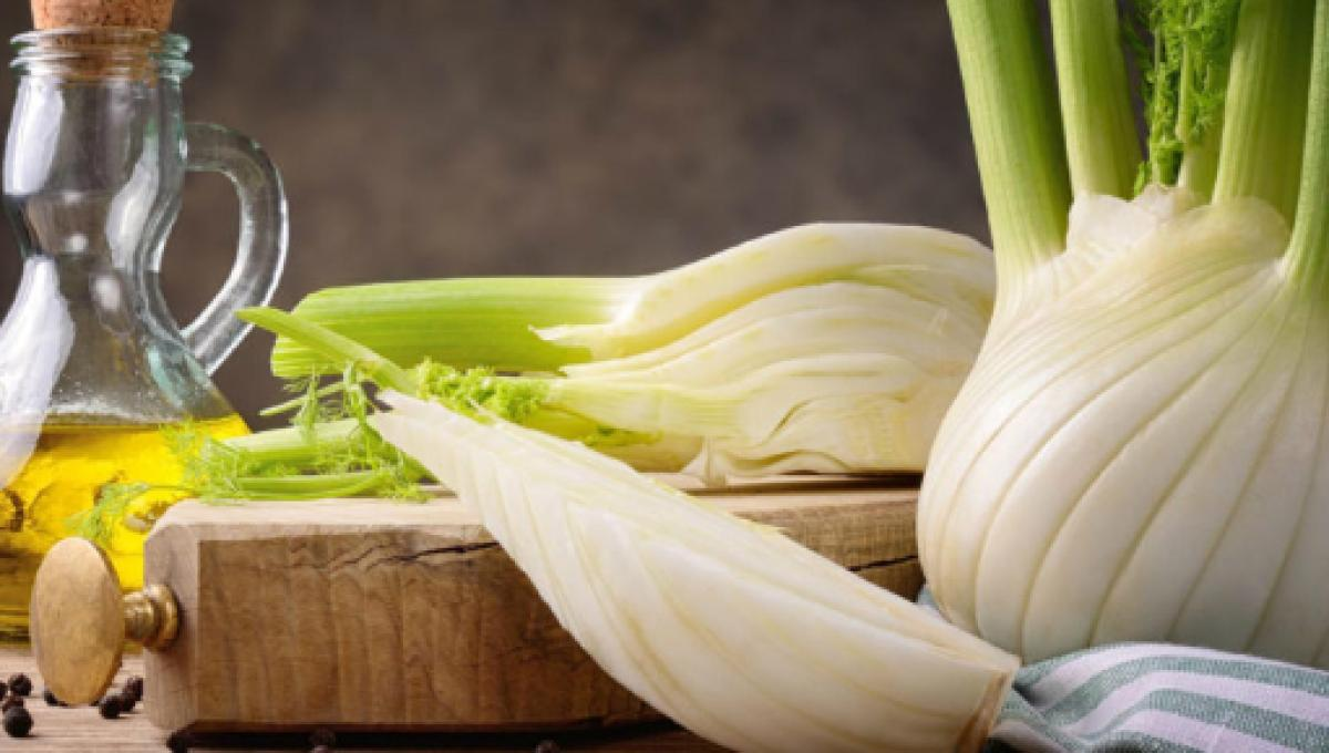 Dieta Settimanale Per Dimagrire : Dieta del finocchio per dimagrire ed avere una pancia piatta