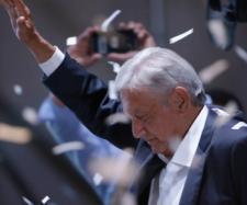 La situación crítica de México hizo que el 97% ejerciera su derecho al voto el 1 de julio