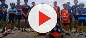 TAILANDIA / Ya han evacuado a 8 niños