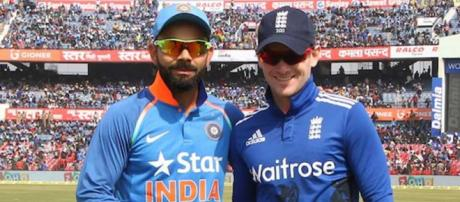 India vs England 3nd T-20 live streaming on sony Six (Image Credit: BCCI/Twitter)