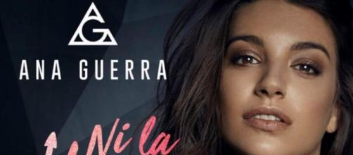 Ana Guerra ya es número 1 con su primer single en solitario