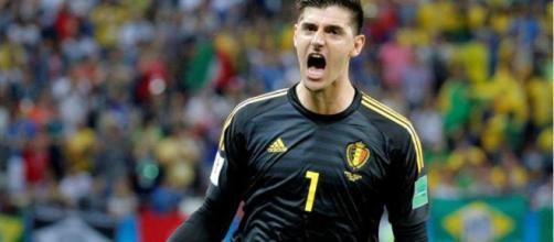 Thibaut Courtois decidirá su futuro en el Chelsea después del Mundial de Rusia de 2018
