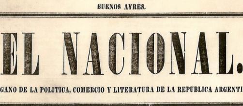 El diario venelozano 'El Nacional' se encuentra en peligro de cierre