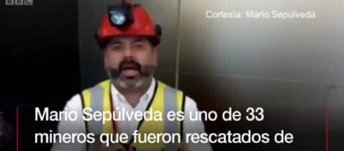TAILANDIA / Un minero chileno cuenta su experiencia en 2010 al conocer sobre el rescate