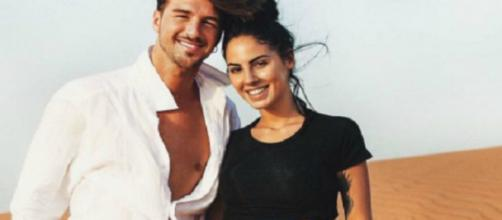 Giulia De Lellis e Andrea Damante potrebbero partecipare a 'Temptation Island VIP'. Blasting News
