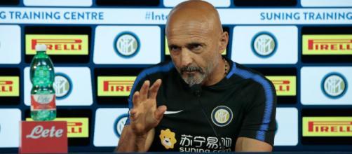 L'Inter di Spalletti sta prendendo sempre più forma.