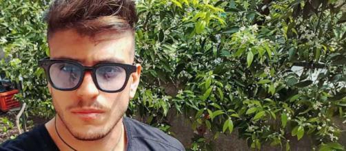 Luigi Mastroianni furioso su Instagram