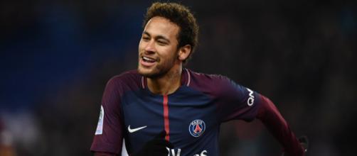 Neymar voudrait provoquer l'arrivée de Luis Suarez à la place d'Edinson Cavani lors de ce mercato.