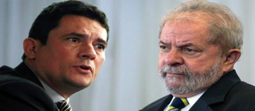 Tribunal Regional Federal da 4ª Região decide pela permanência de Sérgio Moro em processo de ex-presidente Lula.