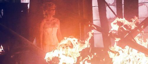 Una Vita, anticipazioni: la morte di Cayetana