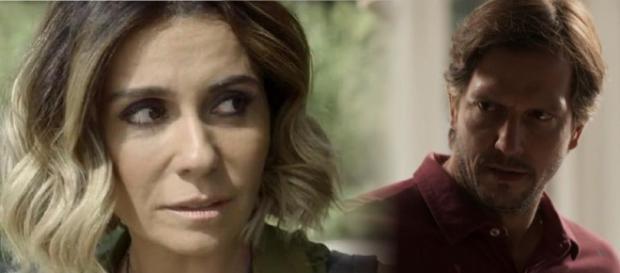 Ariella fica em apuros diante das ameaças de Remy