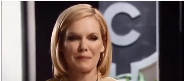 Ava will learn that Griffin and Kiki betrayed her on General Hospital. [Image source: Emie Craigo - YouTube]